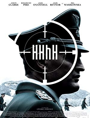 HHhH - The Man with the Iron Heart