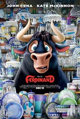 Bikec Ferdinand, film