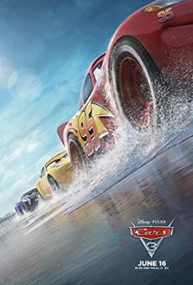 Avtomobili 3 - Cars 3