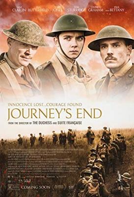 Konec poti - Journey's End