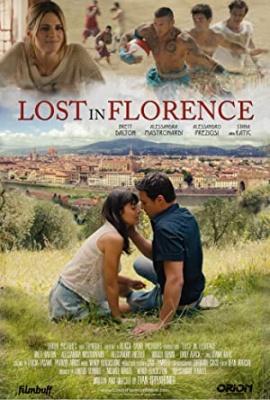 Izgubljen v Firencah, film