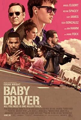 Voznik - Baby Driver