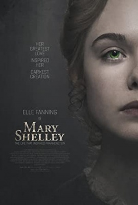 Mary Shelley - Mary Shelley