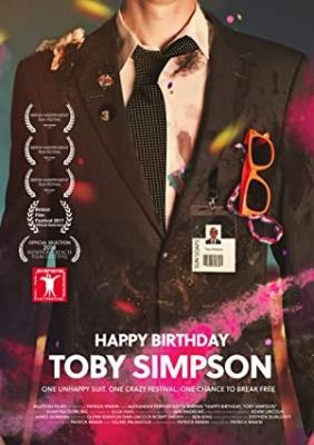Vse najboljše, Toby Simpson - Happy Birthday, Toby Simpson