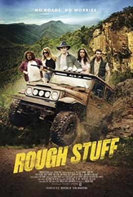 Divja pustolovščina - Rough Stuff