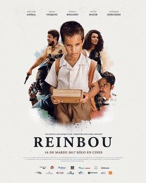 Mavrica - Reinbou