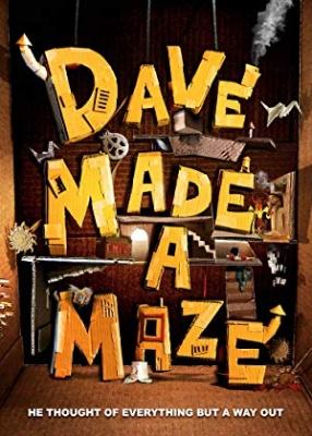 Dave je napravil labirint - Dave Made a Maze