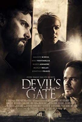 Devil's Gate, film