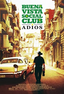 Buena Vista Social Club – Slovo, film