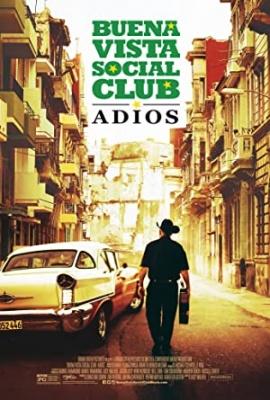 Buena Vista Social Club – Slovo - Buena Vista Social Club: Adios