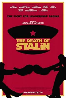 Stalinova smrt - The Death of Stalin