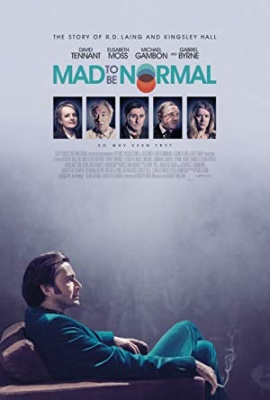 Noro normalni - Mad to Be Normal