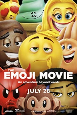 Film o emojijih - The Emoji Movie