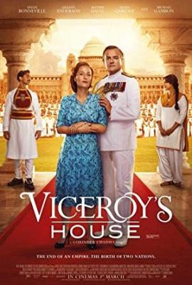Hiša kraljevega namestnika, film