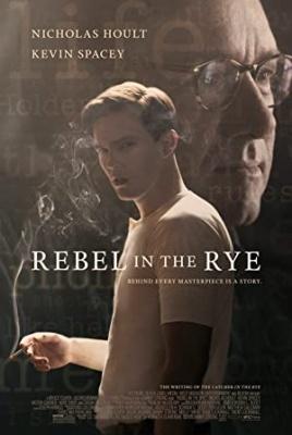 Upornik v rži - Rebel in the Rye