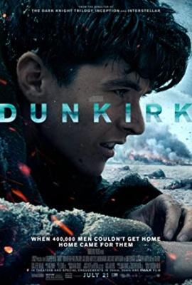 Dunkirk - Dunkirk