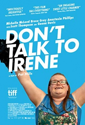 Ne govori z Irene - Don't Talk to Irene