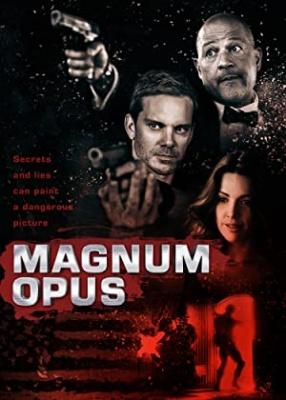 Magnum Opus, film