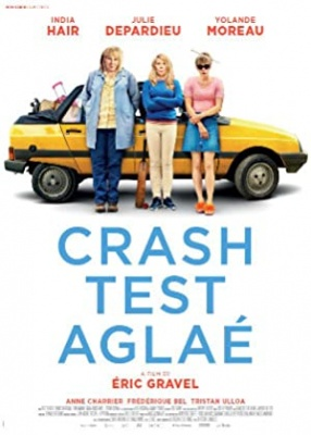 Nezlomljiva Aglaé - Crash Test Aglaé