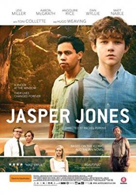Jasper Jones - Jasper Jones