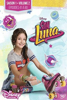 Jaz sem Luna