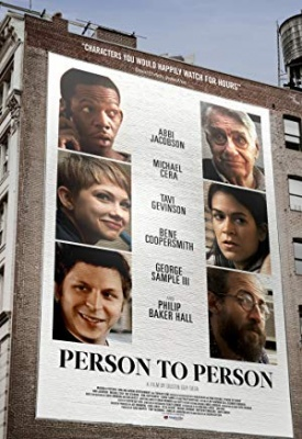 Odnosi v mestu - Person to Person