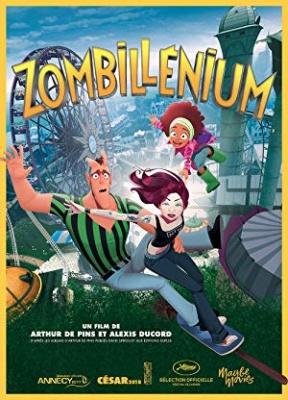 Zombilenij - Zombillénium
