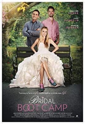 Šola za neveste - Bridal Boot Camp