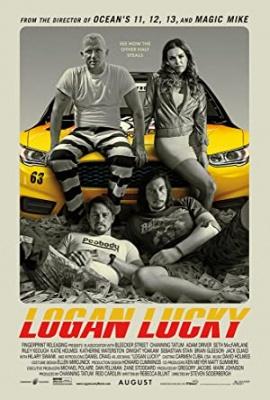 Loganovi srečneži - Logan Lucky