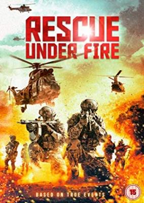 Sovražno ozemlje - Rescue Under Fire