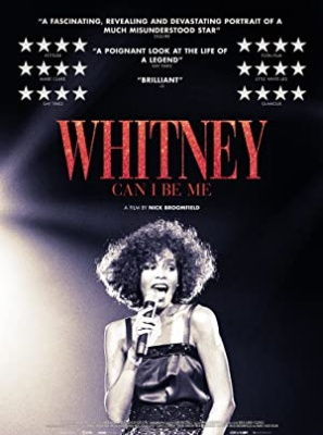 Whitney: Smem biti, kar sem? - Whitney: Can I Be Me