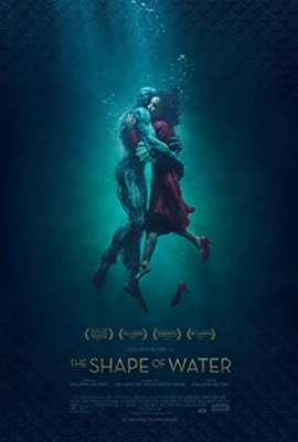 Oblika vode - The Shape of Water