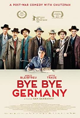 Bilo je nekoč v Nemčiji - Bye Bye Germany