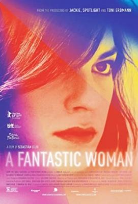Fantastična ženska - Una Mujer Fantástica