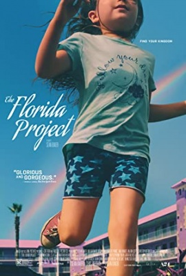 Projekt Florida - The Florida Project