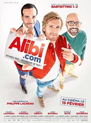 Alibi.com - Alibi.com