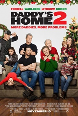 Očka proti fotru 2 - Daddy's Home 2