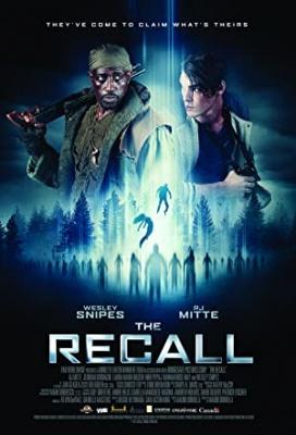 Neverjetni spomin - The Recall