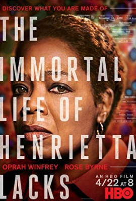 Nesmrtno življenje Henriette Lacks - The Immortal Life of Henrietta Lacks