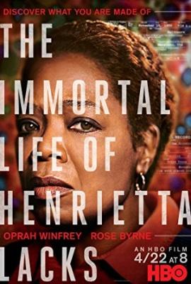 Nesmrtno življenje Henriette Lacks, film