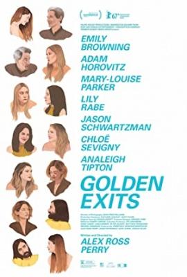 Zlata slovesa - Golden Exits