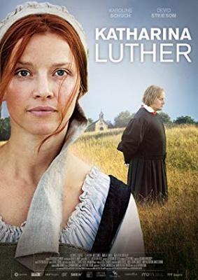 Katarina Luter - Katharina Luther