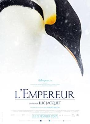 Popotovanje cesarskega pingvina - L'empereur