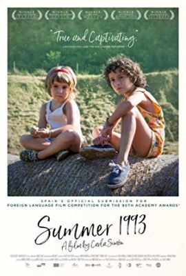 Poletje 1993 - Summer 1993