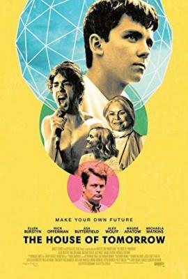 Hiša prihodnosti, film