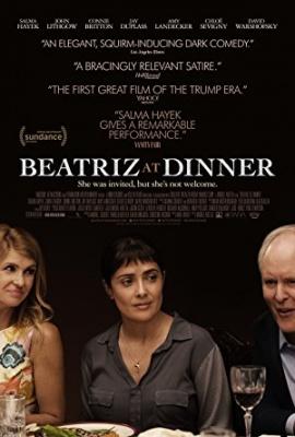 Večerja z Beatriz, film