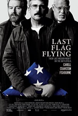 Pod zadnjo zastavo - Last Flag Flying