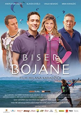 Biser Bojane - Diamond of Boyana