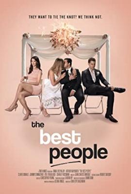 Poroka v nevarnosti - The Best People