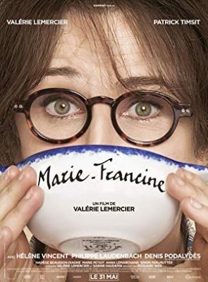Marie-Francine - Marie-Francine